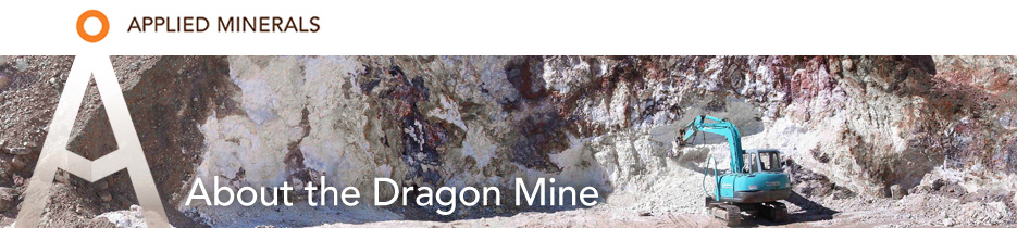 Applied Minerals - The Dragon Mine